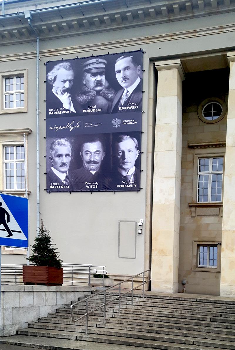 100-lecie Niepodległości we Wrocławiu